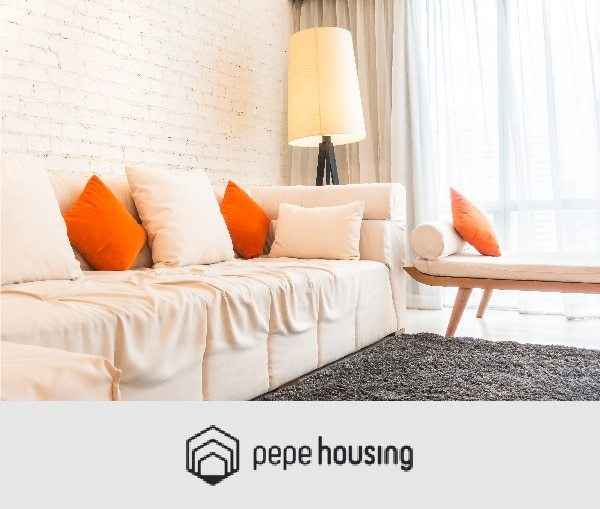 pepe housing