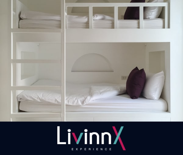 accommodation & dining Accommodation & dining wsei livinnx
