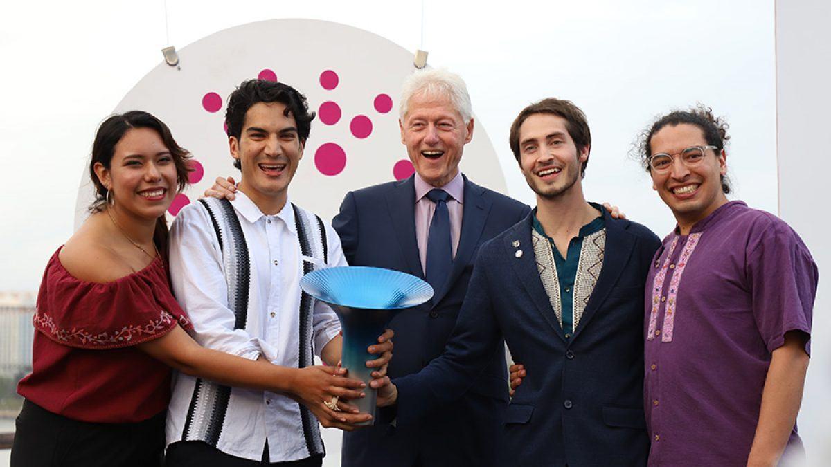 Hult Prize comes to WSEI! equipo mexicano rutopia gano hult prize 2019 1200x675