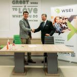 MoU between WSEI and Capitol Technology University