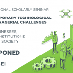 Postponed: WSEI International Scholarly Seminar