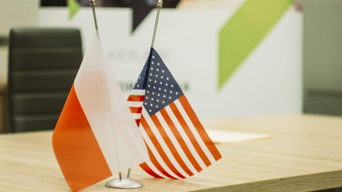 Polish-American degree