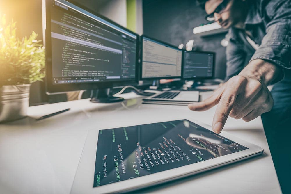 Developing programming and coding technologies