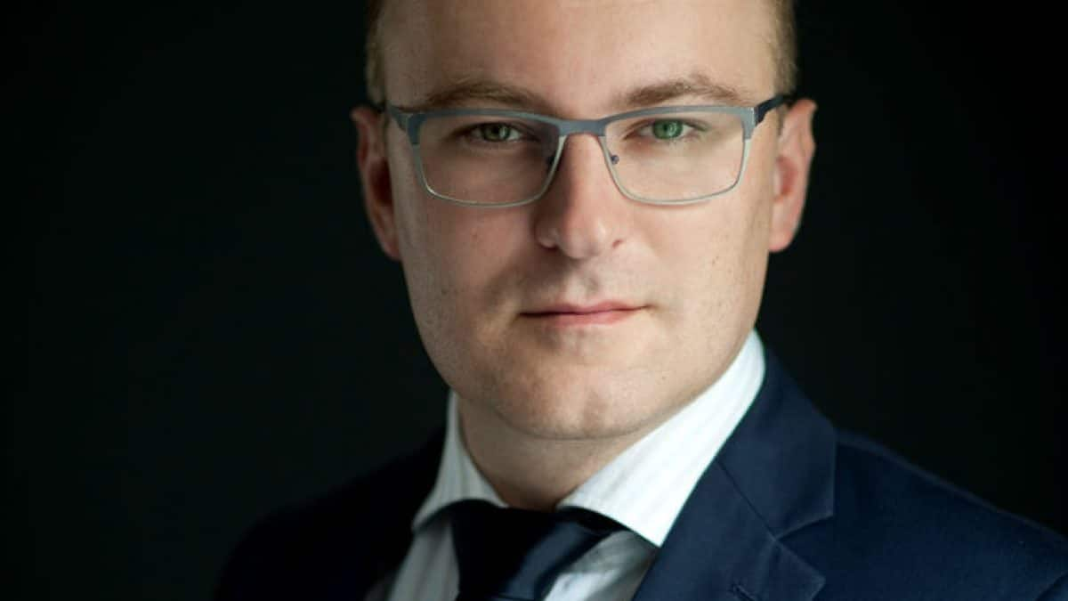 Tomasz Czapran
