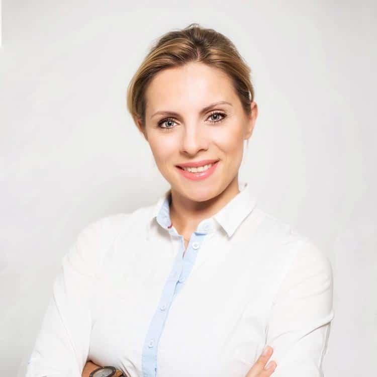 Barbara Wachułka-Kościuszko